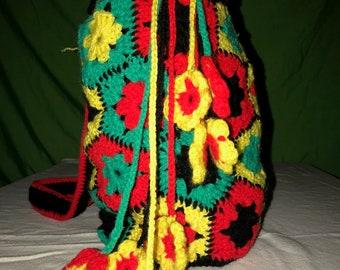 Rosta Flower Bag