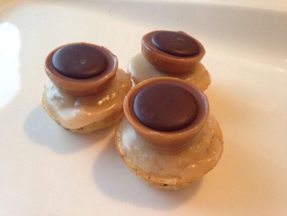 Toffifee mini donuts