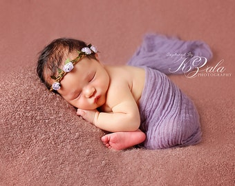 Newborn Cheesecloth Wrap Newborn Baby Wrap Cheesecloth Photography Prop Maternity Photo Props Baby Picture Props Newborn Photo Prop