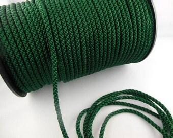 1 meter cord beaded bottle