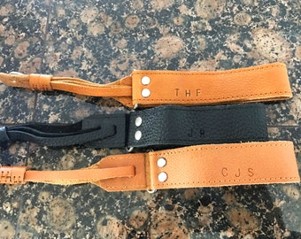 Mishap Wrist Straps - Discounted & Personalized