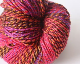 Elements DK - Col 02 8 ply supersoft 100% Merino