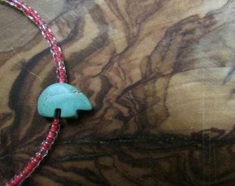 Lil Bear Bracelet