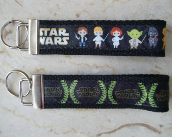 Star Wars Wrist Key Fob/Chain
