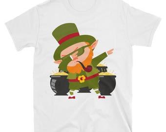 Leprechaun Shirt, st pattys day outfit, St Patrick Day Shirt, St Pattys Day Shirt, Saint Patty Shirt, St Patricks Day Tee, St Paddys Day