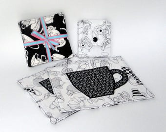 Tea Drinkers Gift Set, Tea Lovers Gift, Tea Set
