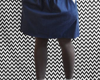 Skirt//rock//Jeans//36//Organic Organic Fairtrade