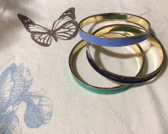 Bangles for a small wrist