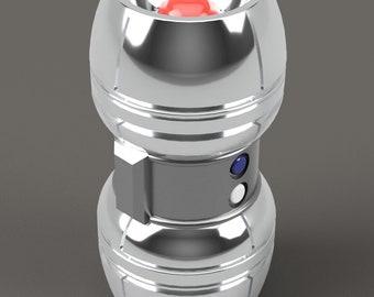 EM Detonator (3d Model)