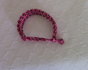 Mad Max Fury Road Tom Hardy Paracord Survival Bracelet Made in the USA his/her