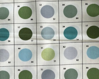 Purebread ll by Erin Michael for Moda Fabrics Painter's Palette Meadow 26095 24
