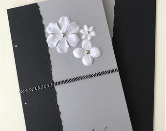 Greeting Card Organizer - Card Organization - Birthday Card Storage - Custom Card Organizer - Handmade Card Storage - Card Storage