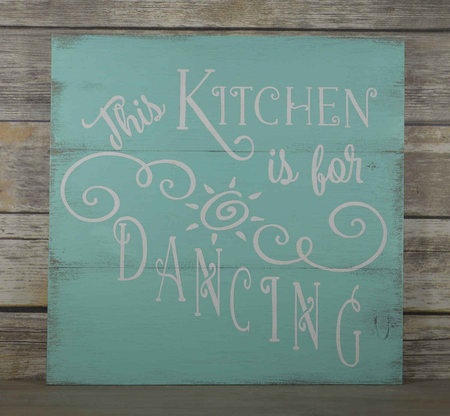 Kitchen Sign Decor | Wall Plate Design Ideas
