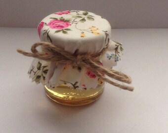 Honey Pot, Wedding Favour,  Pure Honey, Rustic Wedding, Barn Wedding, Country Wedding