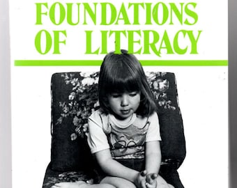 The Foundations of Literacy book