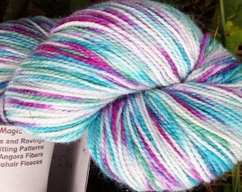 Fairy Sock Little Kaylee's Caper 100 gr 425 yds