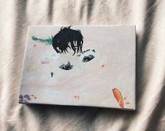 Harry Styles Album Artwork