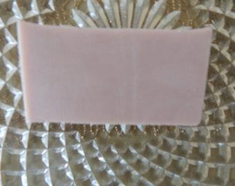 Sandalwood Incense Glycerin / Shea Butter Bar Soap