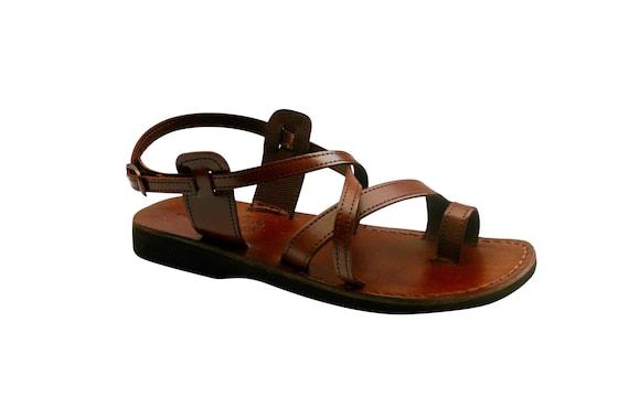 Flop Sandals Flats Sandals Vegan Genuine Flip Vegan Sandals Men For Jesus VEGAN Unisex Sandals amp; Handmade Sandals Women Roxy ZnFwOvUxq8