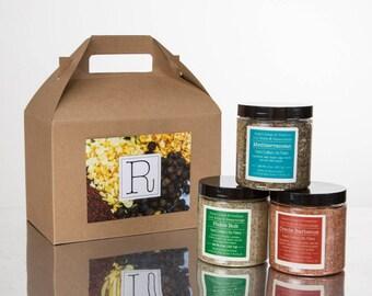 Dry Rub and Seasoning Variety Pack