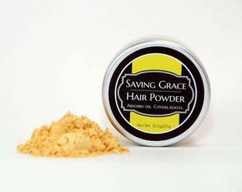 Saving Grace Hair Powder
