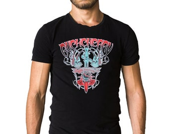Buckcherry Band Los Angeles T-Shirt
