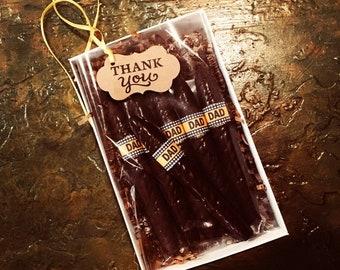Cigar Chocolate box for dad