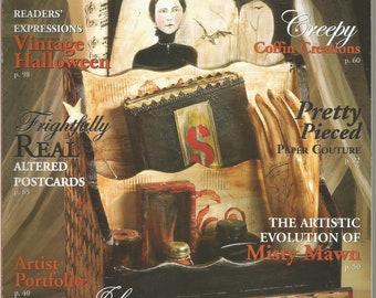 Somerset Studio  Sept/Oct 2008