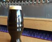 Stout Glass, Bar Glass, 16oz, Craft Beer, Beer, Pretentious Glass, Glassware