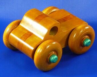 Wooden Toy Truck, Monster Truck, Pickup Truck, Toys for Boys, Toys For Girls, Toys for Kids, Toy Truck, Wood Truck, Wooden Truck, Wooden Toy