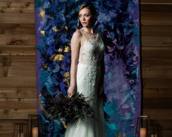dried flower bouquet, lavender bridal bouquet, jewel tone bouquet, ultraviolet bouquet, marsala lavender, burgundy bouquet, purple bouquet