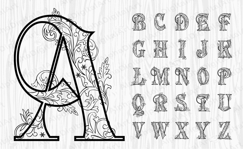 Как сделать заглавную букву большой