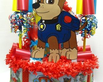 Paw Patrol Handmade Birthday Child Pinata
