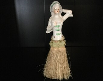 A Very Victorian Lady Crumb Brush our Vanity Brush