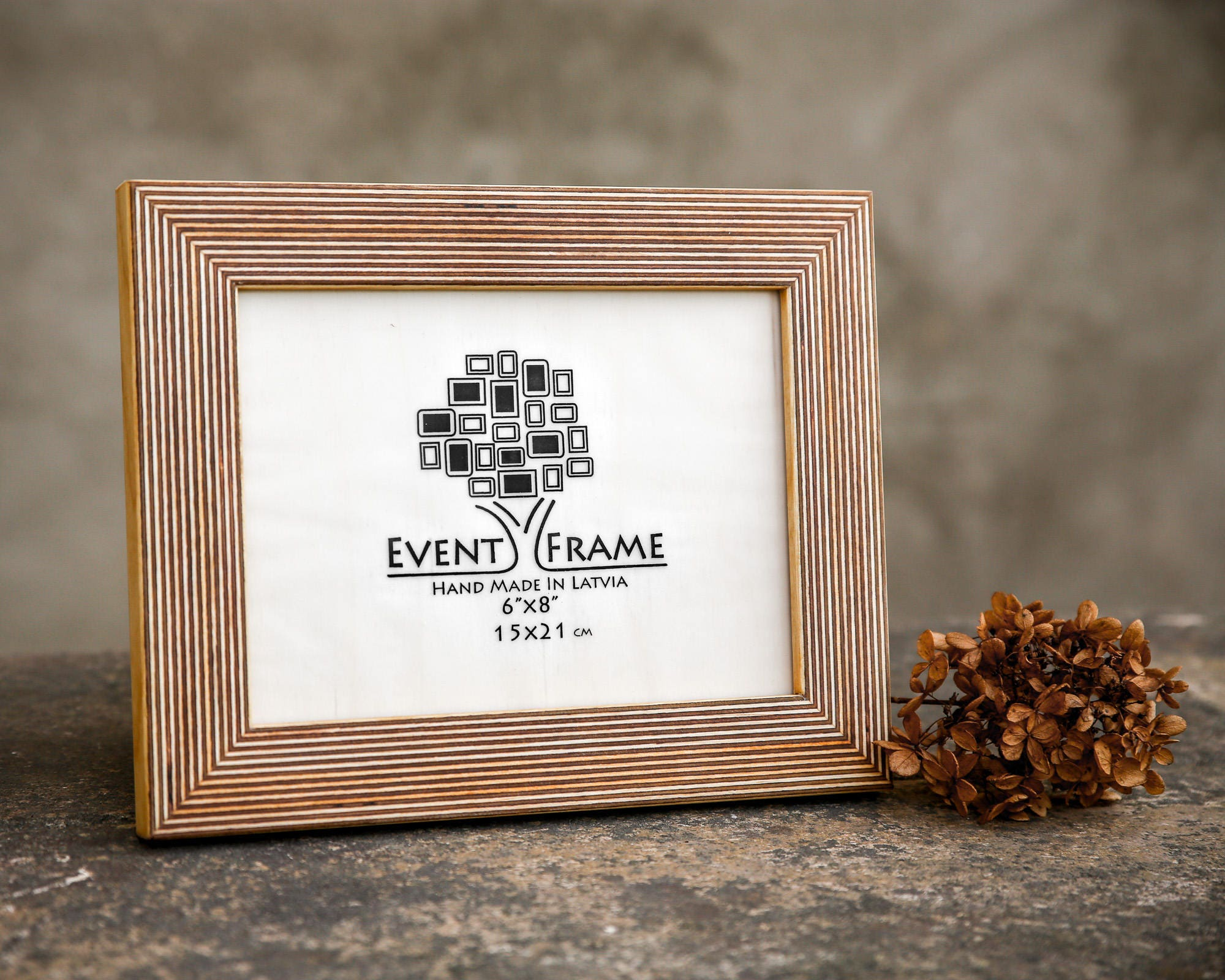 Picture Frame Wood Picture Frame Wood Photo Frame Birch
