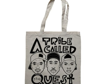 A Tribe Called Quest Tote Bag 43x38cm