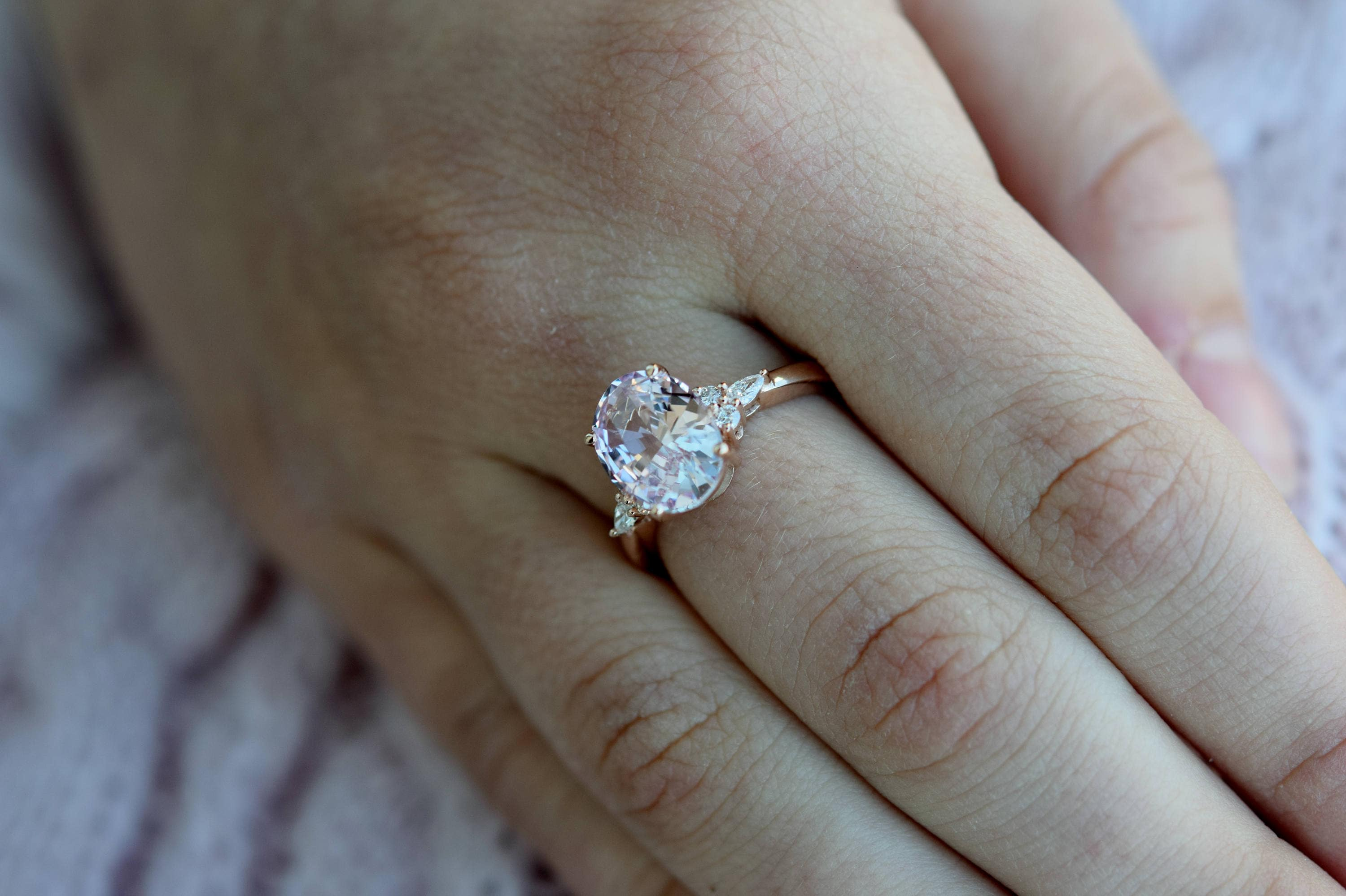 beautiful traditional diamond fashion light unique engagement rings tips non unusual b alternative and pink accessories