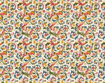Rossi Traditional, Florentine Style Paper