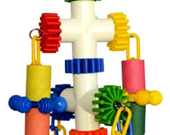 Bonka Bird Toys 00883 Chain Reaction