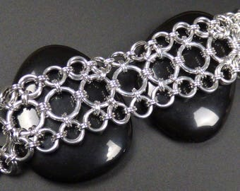 Maru Chainmaille Bracelet
