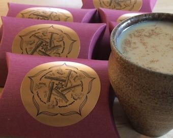 Certified Organic Instant Chai Masala