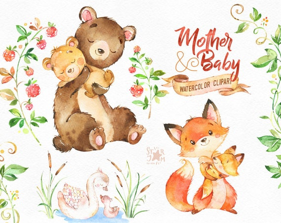 Mother S Day Watercolor Craft