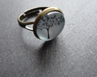 Ring Tree adjustable