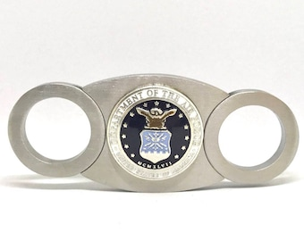 Air Force Cigar Cutter