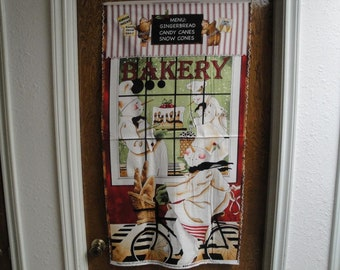 Tidings of Great Joy Panel by Quilting Treasures