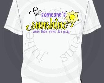 Sunshine svg, Be Someone's Sunshine, Inspirational svg, Encouragement svg, Be the Sunshine svg,