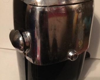 Vintage Ice Crusher Retro Kitchen Item Vintage Kitchen