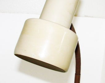 Retro Desk Lamp Awesome Goose Neck Adjustable Lamp Great Design