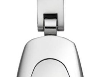 Hummer H2 Keychain & Keyring - Teardrop