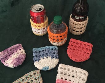 Can and Bottle Cozies